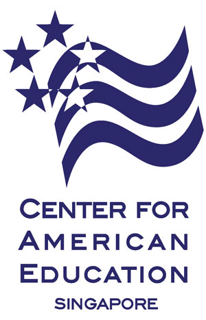 Center for American Education logo