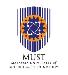 Malaysia University of Science and Technology logo