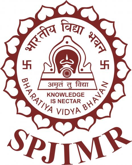 S.P.Jain Institute of Management & Research logo