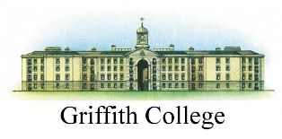Griffith College Dublin logo