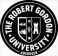 Aberdeen Business School, Robert Gordon University logo