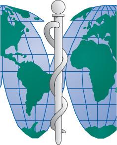 Medical School for International Health logo