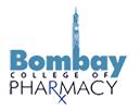 Bombay College of Pharmacy logo