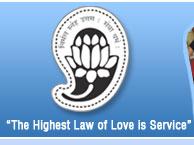 Nirmala Niketan College of Home Science logo