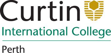 Curtin International College logo