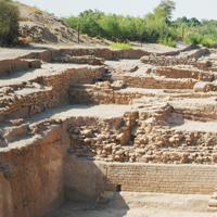 Dholavira Site